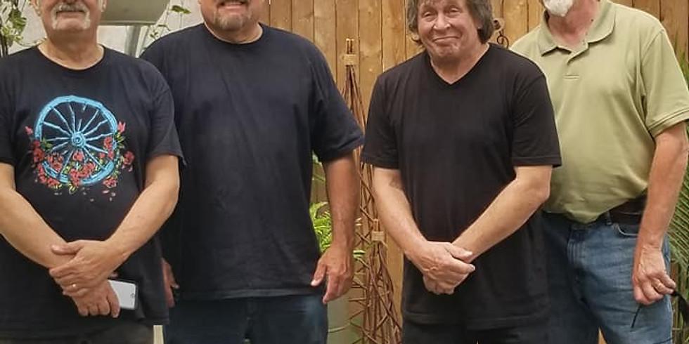 Rustic Fusion Band
