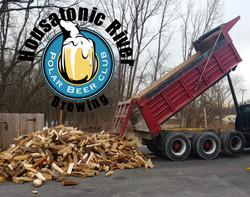 Polar Beer Wood Dump