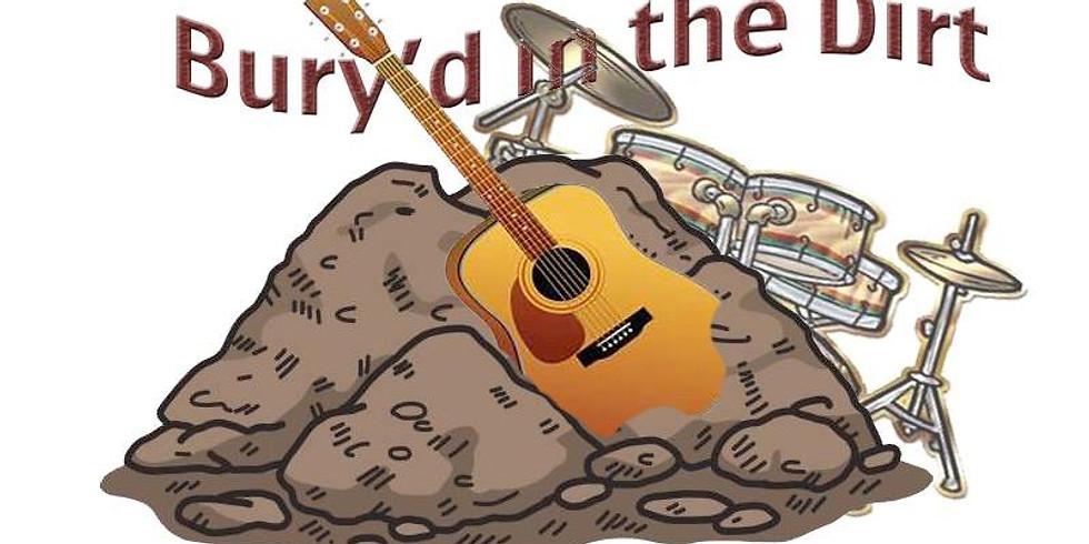 Bury'd in the DIrt