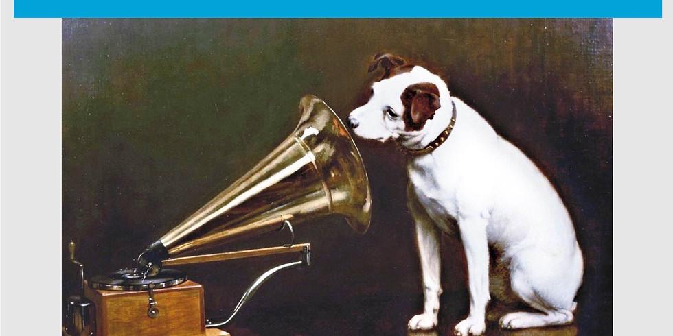 Sound Dogs