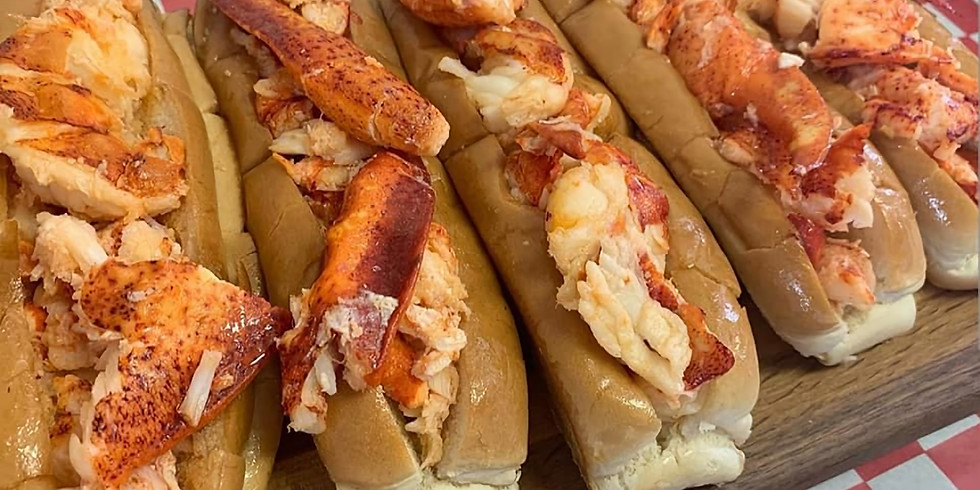 Lobster Tails Food Truck