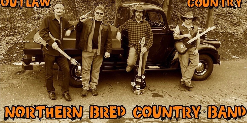 Northern Bred Country Band