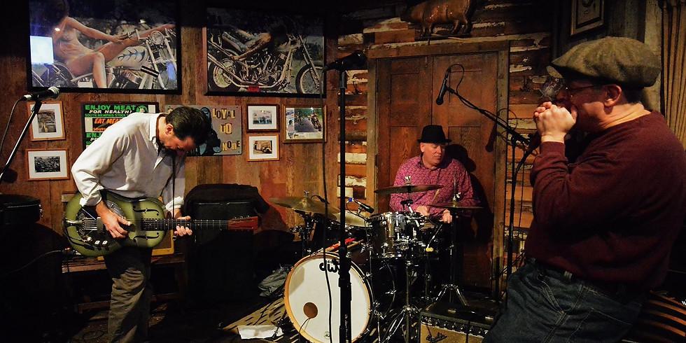 Orb Mellon Trio