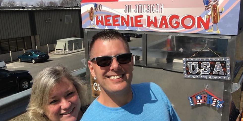 All American Weenie Wagon
