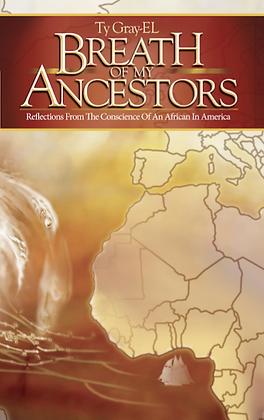 Breath Of My Ancestors eBook