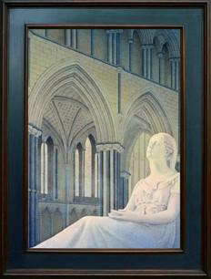 Mrs Digby, Worcester