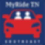 MyRide SE TN Logo