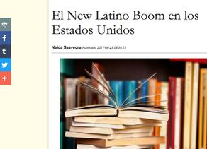 New Latino Boom