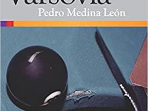 'Varsovia' de Pedro Medina León