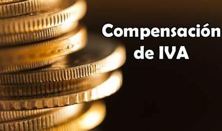 ¿Se tiene que presentar aviso de  compensación para saldos a favor de IVA anteriores a 2019?