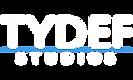 TyDef Studios Logo White.png