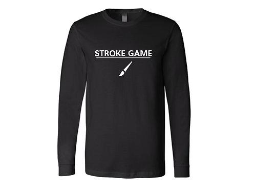 Stroke Game