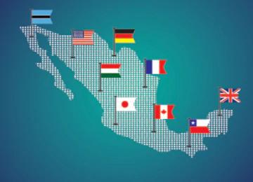 Declaración Informativa de Partes Relacionadas con Residentes en el Extranjero