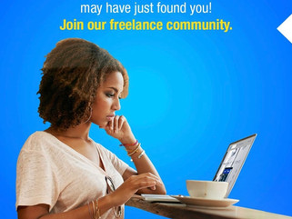 Find Job Opportunities on the NCB Freelance Portal