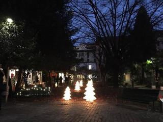 Il Natale è arrivato a Green City Italia
