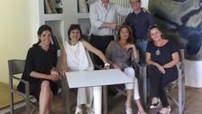 Primo importante passo verso il PROTOCOLLO D'INTESA tra Green City Italia e AIAPP