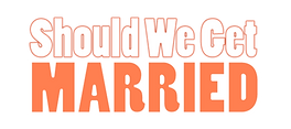 Should We Get Married Logo
