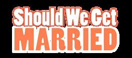 Should We Get Married Logo