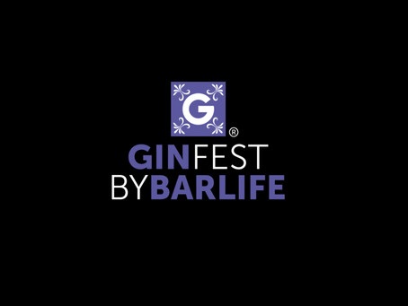 GINFEST BY BARLIFE 2020