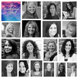 """The women authors of """"The Breakthrough Effect"""""""