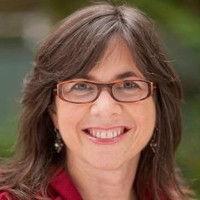 Alexandria Levitt, Gerontologist and Cohousing Professional