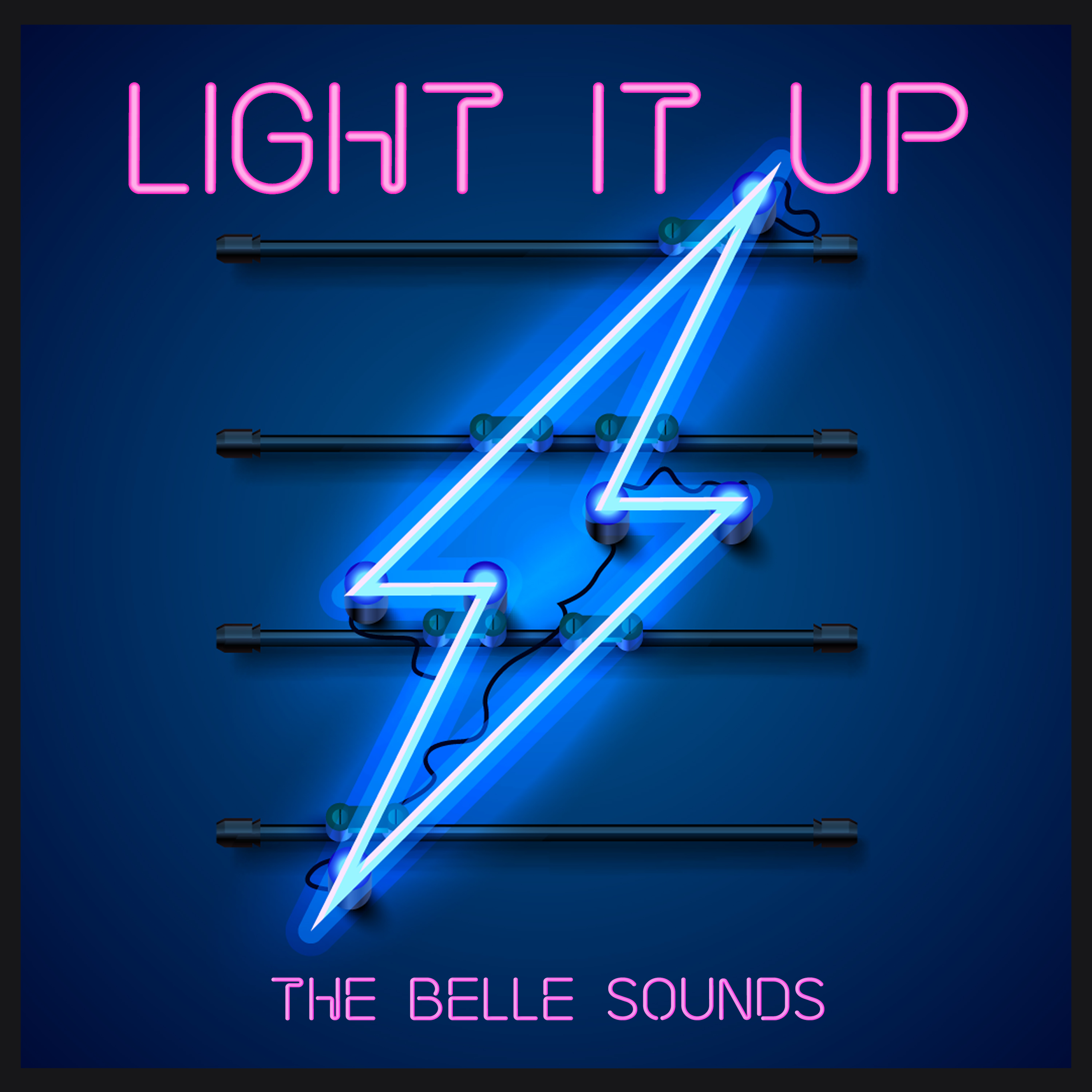 Light it Up Artwork