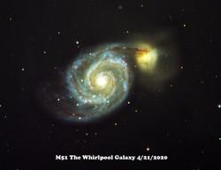 M51 LRGB 4-21-2020