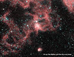 IC417 HaOiii 2-27-2020