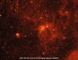 NGC 1931 the Spider and Fly2
