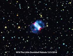 M76 LRGB