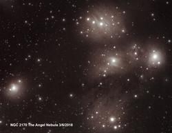 NGC2170 LRGB