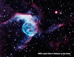 NGC2359 HaOiii2
