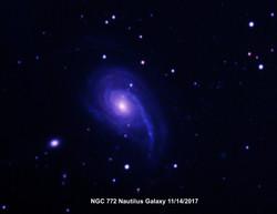 NGC 772 LRGB final