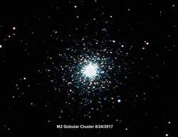 M2 Cluster