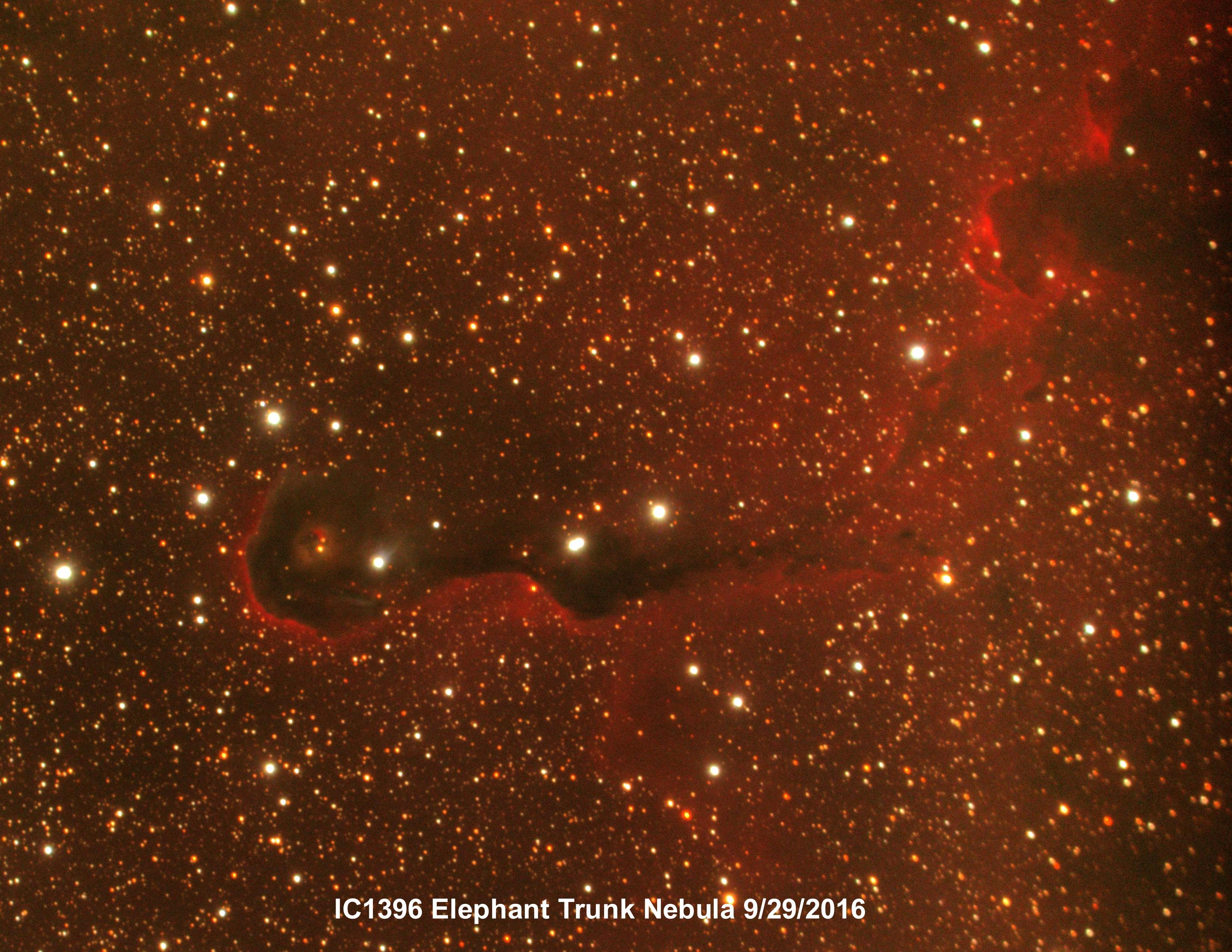 IC1396 Elephant Trunk2
