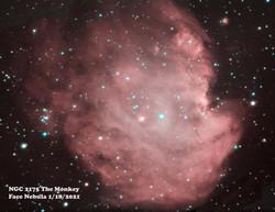 NGC2175 HaOiii2021