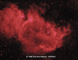 IC 1848 Soul Nebula Final