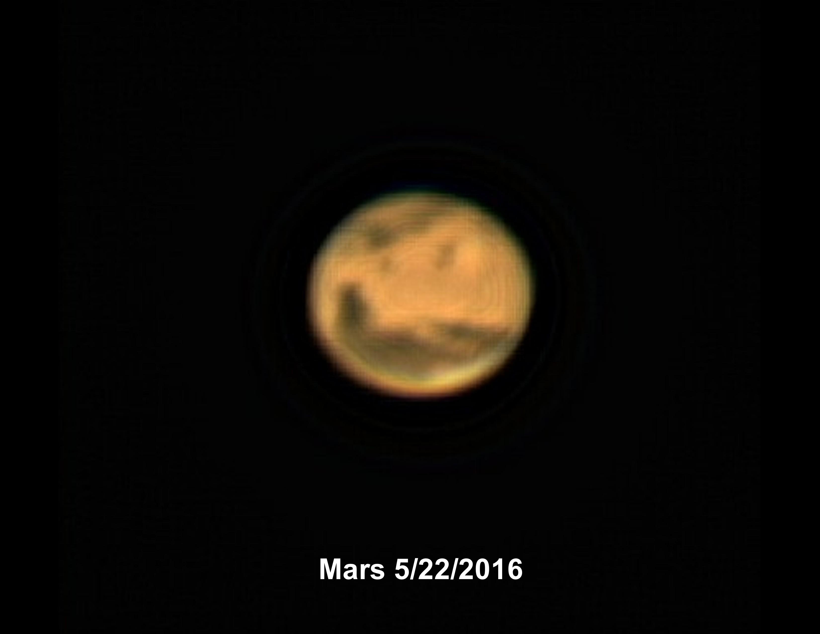 Mars 5-22-2016