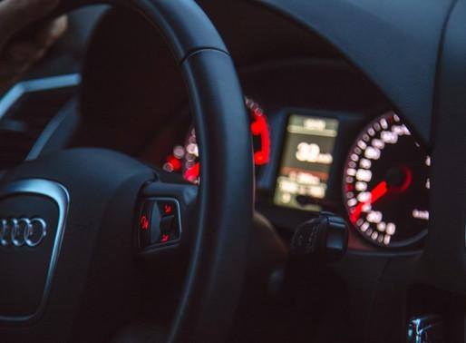 Dicas para dirigir com segurança