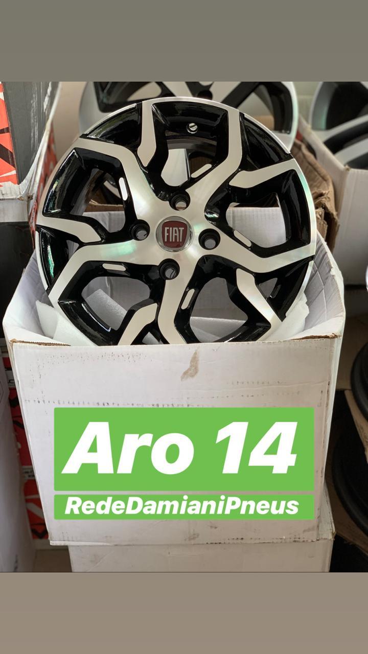 Roda Damiani 10