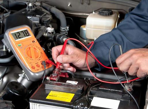 Qual a função da bateria do carro e como conservá-la?