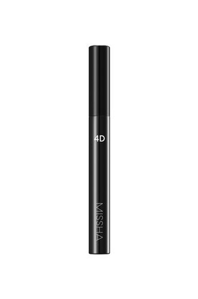 MISSHA 4D MASCARA BLACK
