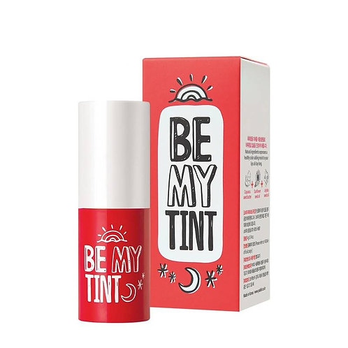 YADAH BE MY LIP TINT 03 REAL RED