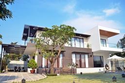 Biệt Thự Nam Việt Á