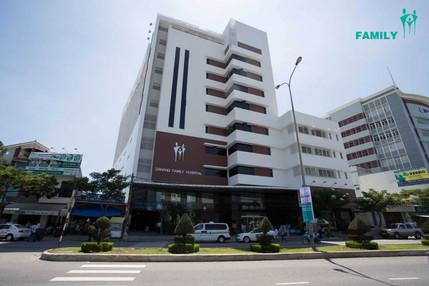 Bệnh Viện Gia Đình