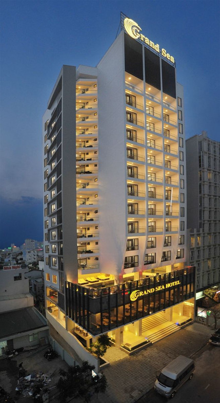 Khách sạn GrandSea