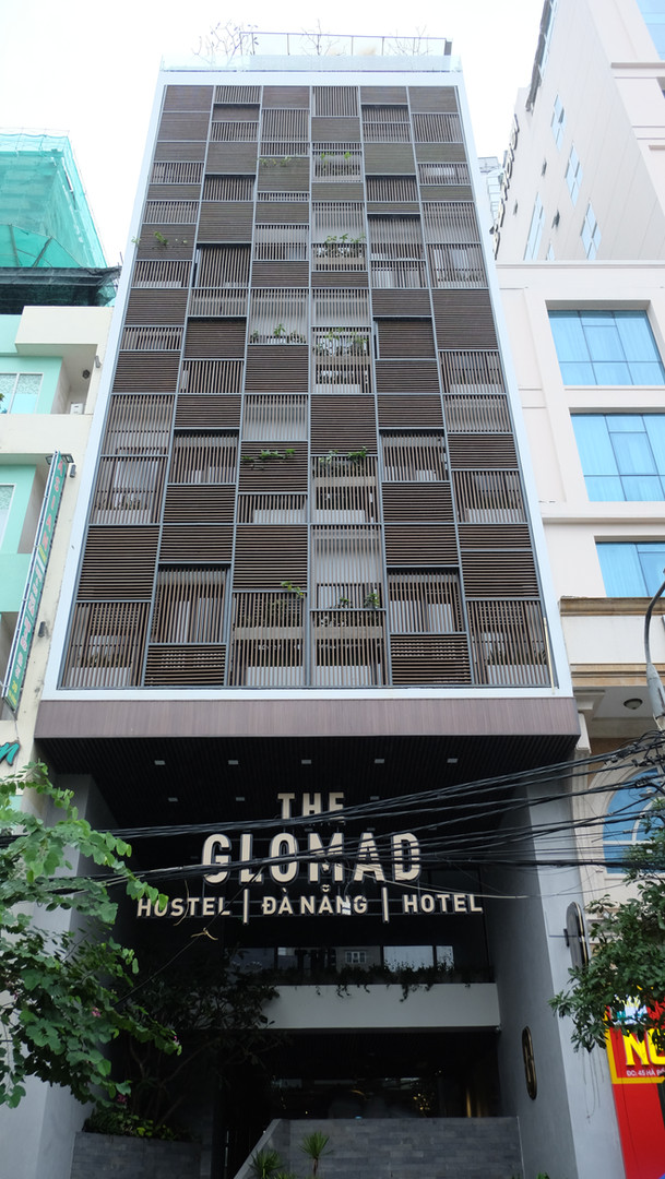 The Glomad Hotel