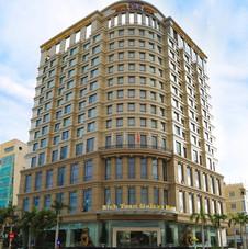 Khách sạn Minh Toàn Galaxy