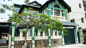 Biệt Thự Anh Minh