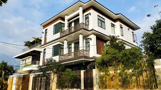 Biệt Thự Nguyễn Trác